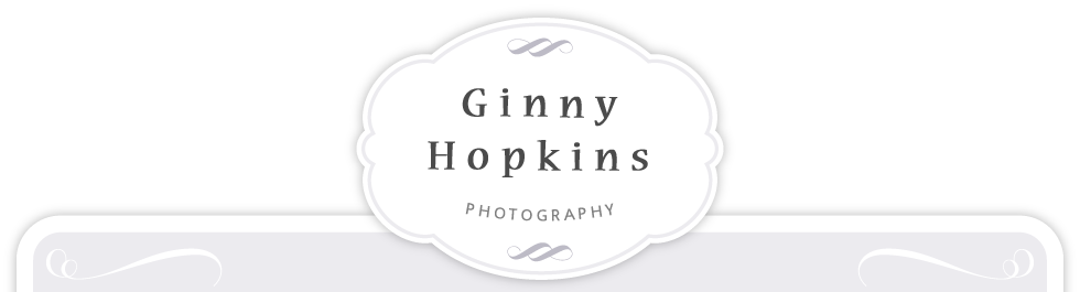 Ginny Hopkins Photography logo